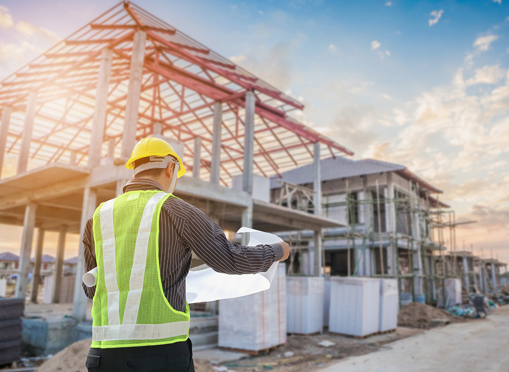RMB Construction- Create your dream with us
