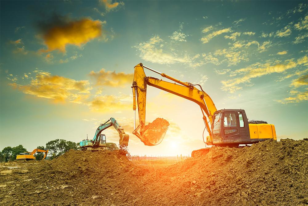RMB Construction Building Specialists